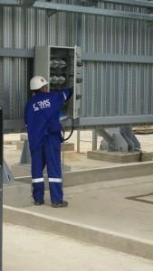 Mentenanță instalații electrice